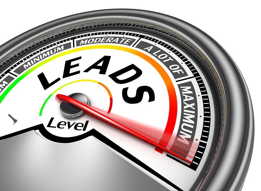 Website Lead Worth $100K