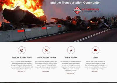 Safe Transportation Training Specialists