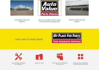 Auto Electric Service Ltd