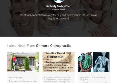 Gilmore Chiropractic