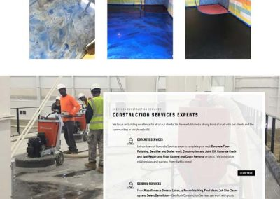 GreyRock Construction
