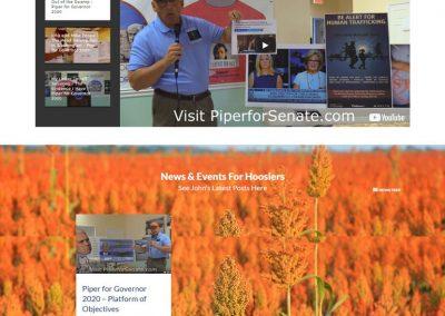 Piper For Governor